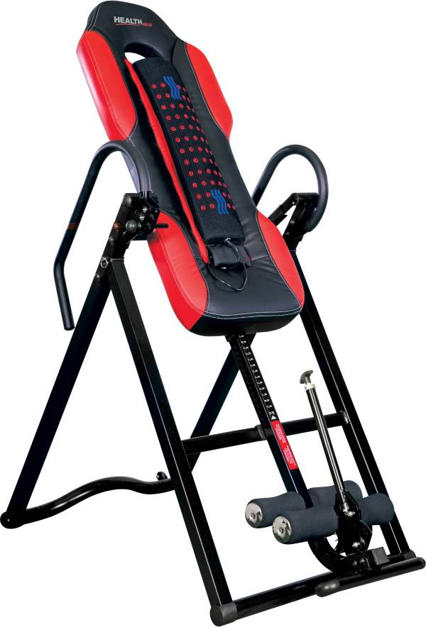 Health Gear Therapeutic Heat and Massage Inversion Table product image