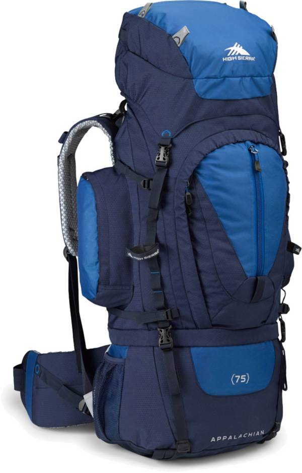 High Sierra Appalachian 75L Frame Pack product image
