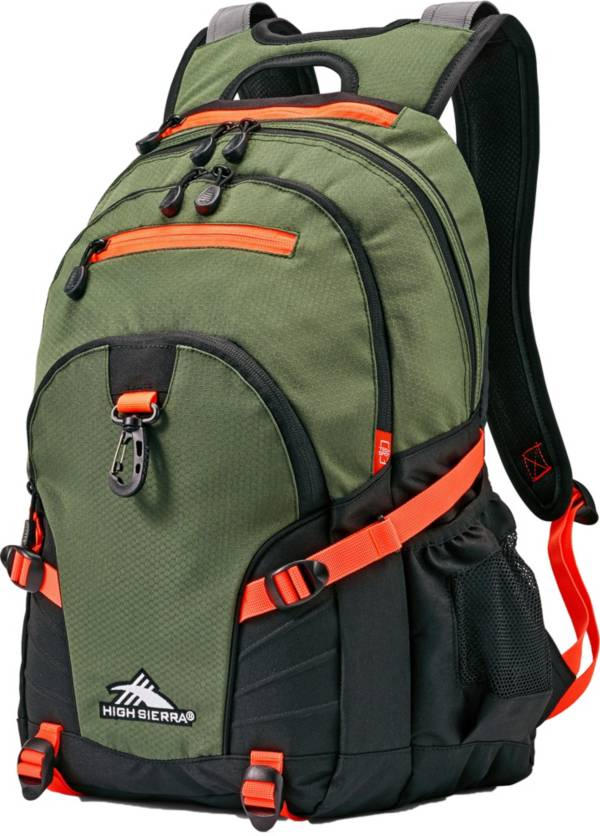 High Sierra Loop Daypack Backpack product image