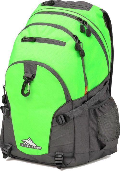68e8cc3bd5 High Sierra Loop Daypack Backpack