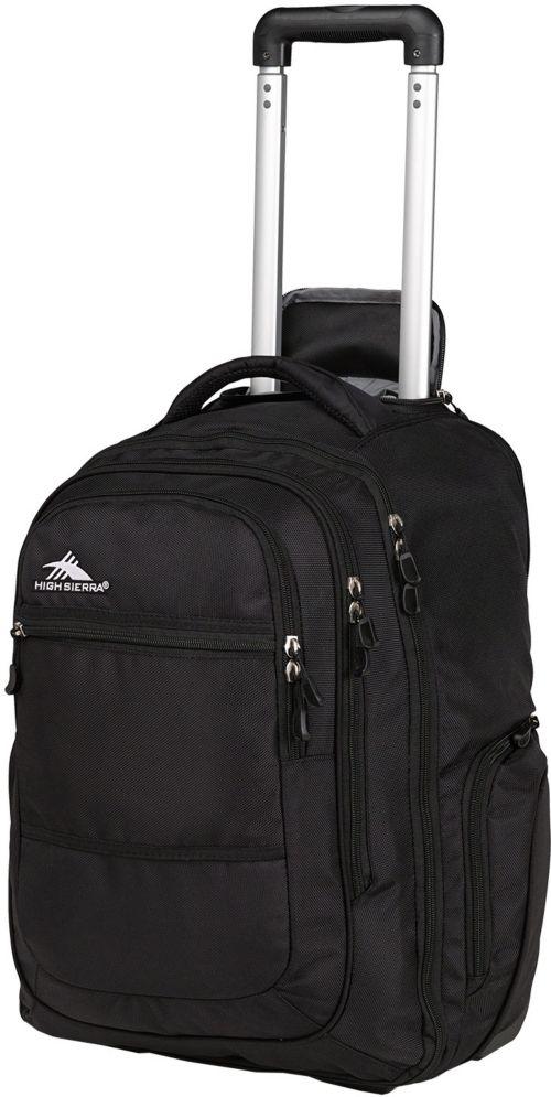 da7bcb8bfd High Sierra Rev Wheeled Backpack. noImageFound. 1