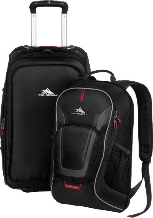 9bb4228b11 High Sierra AT7 Wheeled Backpack