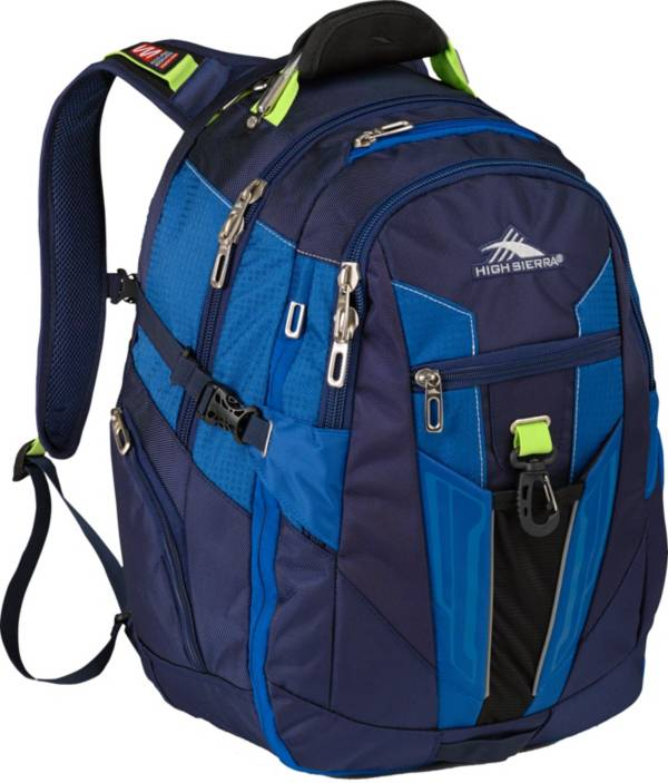 High Sierra XBT 39L Business Backpack product image