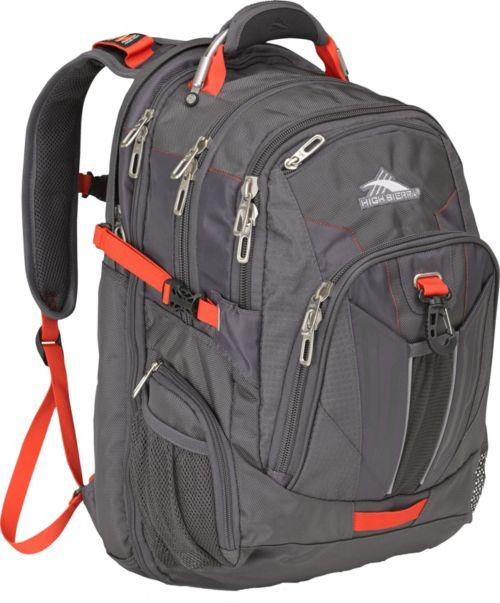 e5128622a735 High Sierra XBT TSA 40L Backpack
