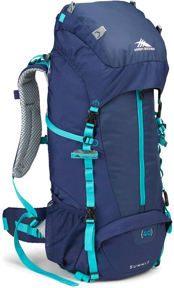 High Sierra Summit 40L Frame Pack product image