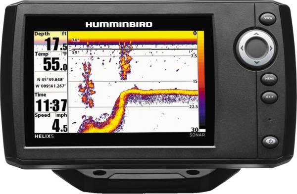 Humminbird Helix 5 G2 Fish Finder (410190-1) product image