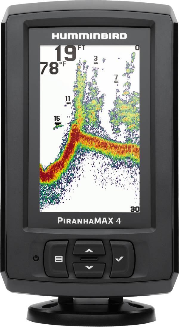 Humminbird PiranhaMAX 4 Fish Finder (410150-1) product image