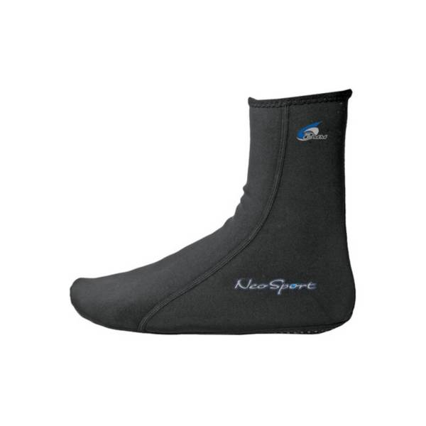 NEOSPORT XSpan Hi-Top 2mm Neoprene Socks product image