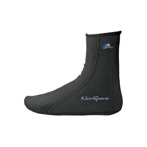 1fe074e756 NEOSPORT XSpan Hi-Top 2mm Neoprene Socks   DICK'S Sporting Goods