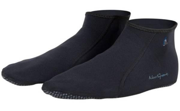 NEOSPORT XSpan Low-Top 2mm Neoprene Socks product image