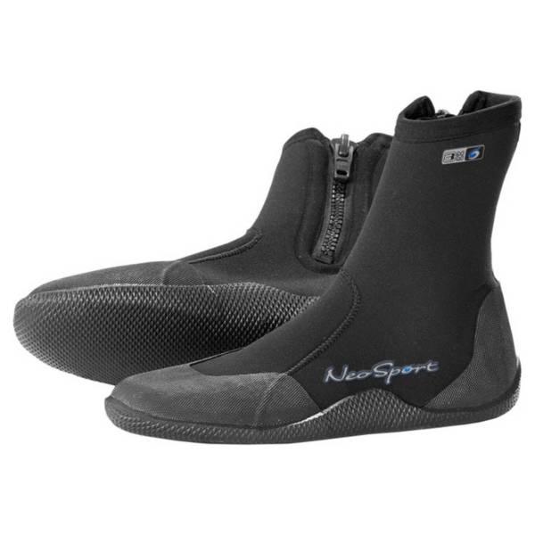 NEOSPORT Adult Hi-Top 3mm Diving Boots product image