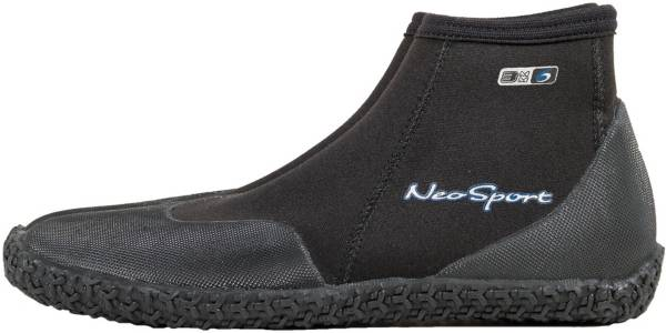 NEOSPORT Adult Low Top Diving Boots product image