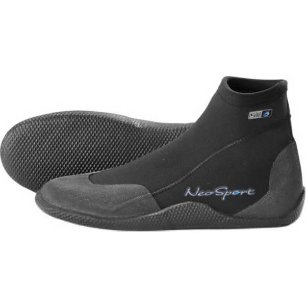 NEOSPORT Adult Low-Top 5mm Boots product image