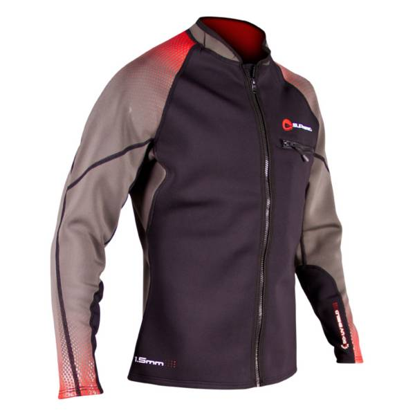 SUPreme Men's Reach Neo 1.5mm Jacket product image