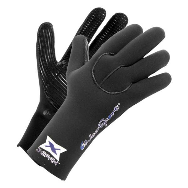 NEOSPORT Adult XSpan 5mm Diving Gloves product image