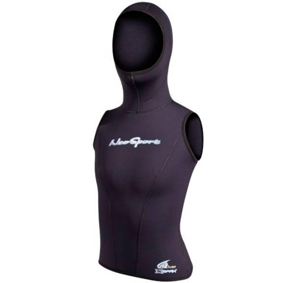 NEOSPORT Women's XSpan 5/3mm Hooded Vest product image