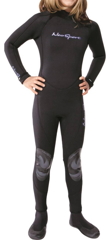 NEOSPORT Jr. 3mm Jumpsuit Wetsuit product image