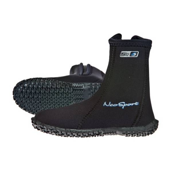 NEOSPORT Youth 5mm Mid Boots product image