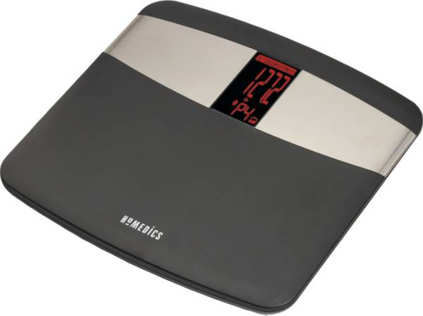 Homedics Black Scale Body Composition Analyzer product image