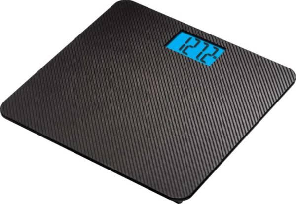 Homedics SC 410D Black Carbon Fiber Glass Scale product image