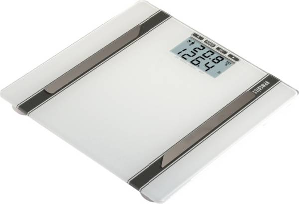 Homedics White Scale Body Composition Analyzer product image