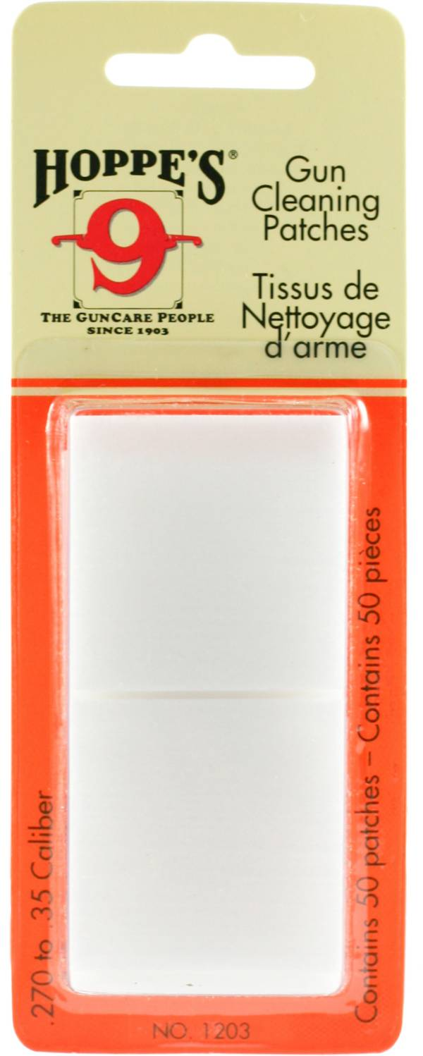 Hoppe's Gun Cleaning Patches product image
