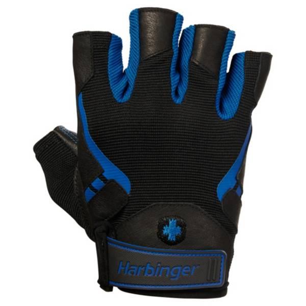 Harbinger Men's Pro Weightlifting Gloves product image
