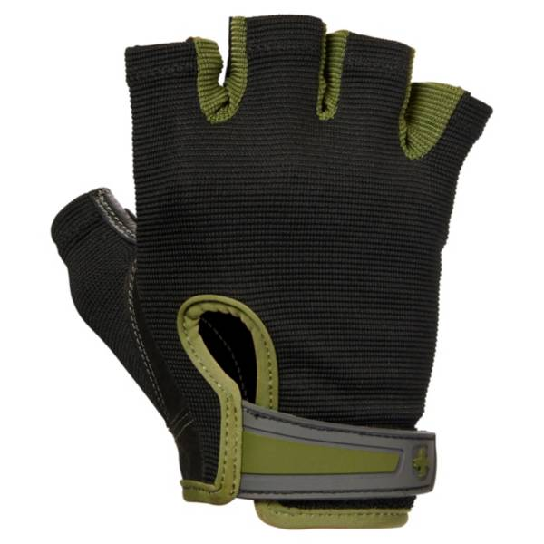 Harbinger Men's Power Weight Gloves product image