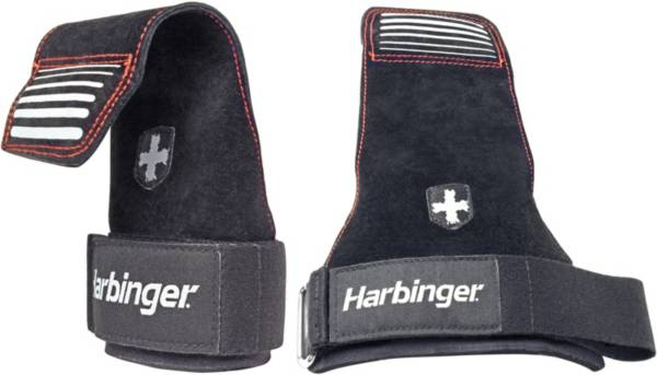Harbinger Lifting Grips product image