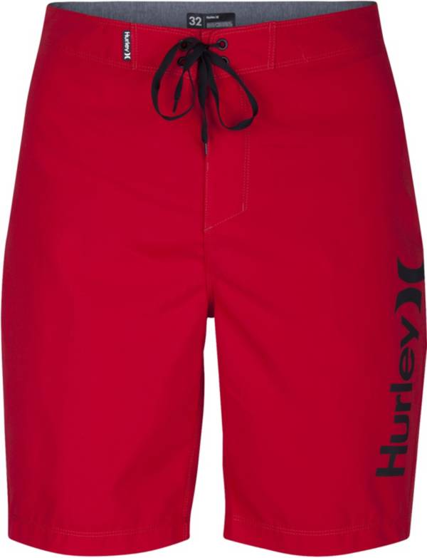 Hurley Men's One & Only 2.0 Board Shorts product image
