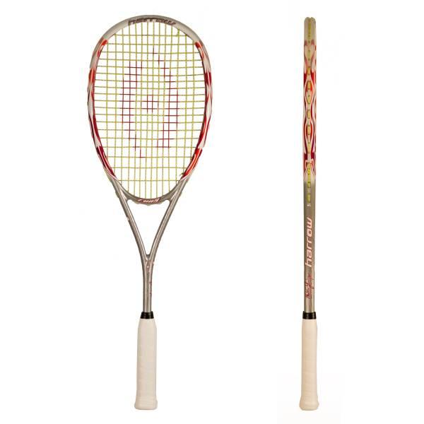 Harrow Natalie Grainger Autograph Fury Squash Racquet product image