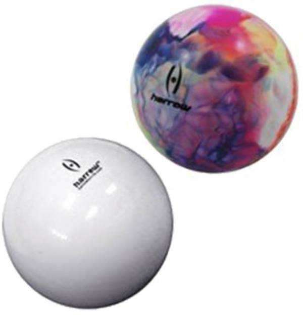 Harrow Double Pack Field Hockey Practice Balls product image