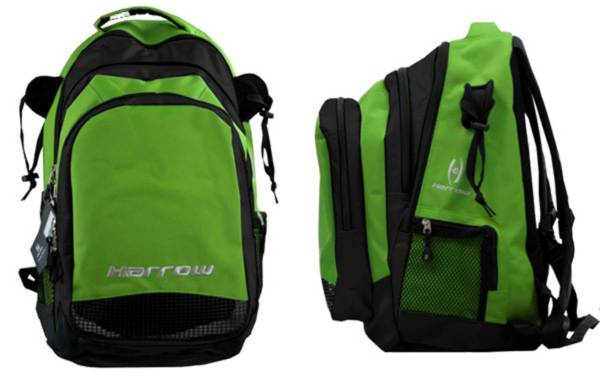 Harrow Elite Sports Backpack product image