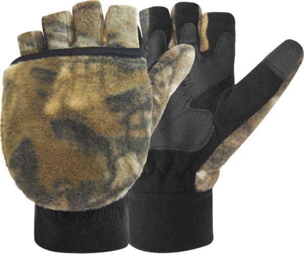 Hot Shot Women's Camo Pop Top Gloves product image