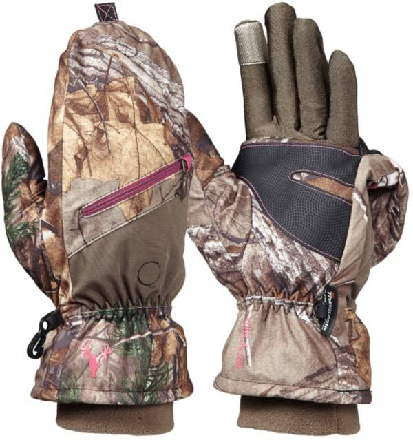 Hot Shot Women's Huntress Hunting Gloves product image