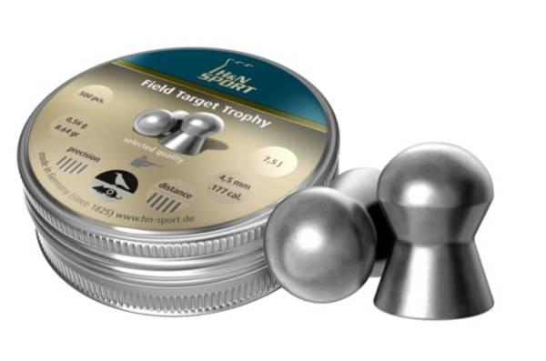 H&N Field Target Trophy Pellets - .177 Cal product image