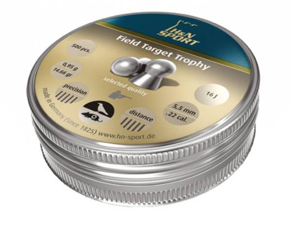H&N Field Target Trophy Pellets - .22 Cal product image