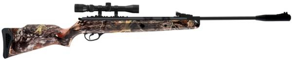 Hatsan Mod 125 .177 Caliber Pellet Gun Package - Camo product image