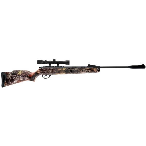 Hatsan Mod 125 .22 Caliber Pellet Gun Package - Camo product image
