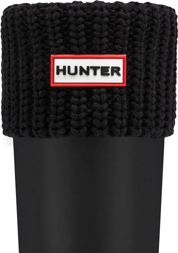 Hunter Boots Women's Half Cardigan Stitch Boot Socks product image