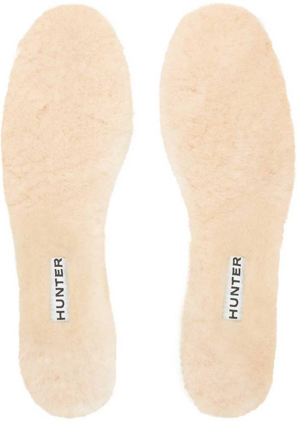 Hunter Boots Women's Luxury Shearling Insoles product image