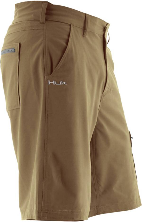 HUK Men's Next Level Shorts (Regular and Big & Tall) product image
