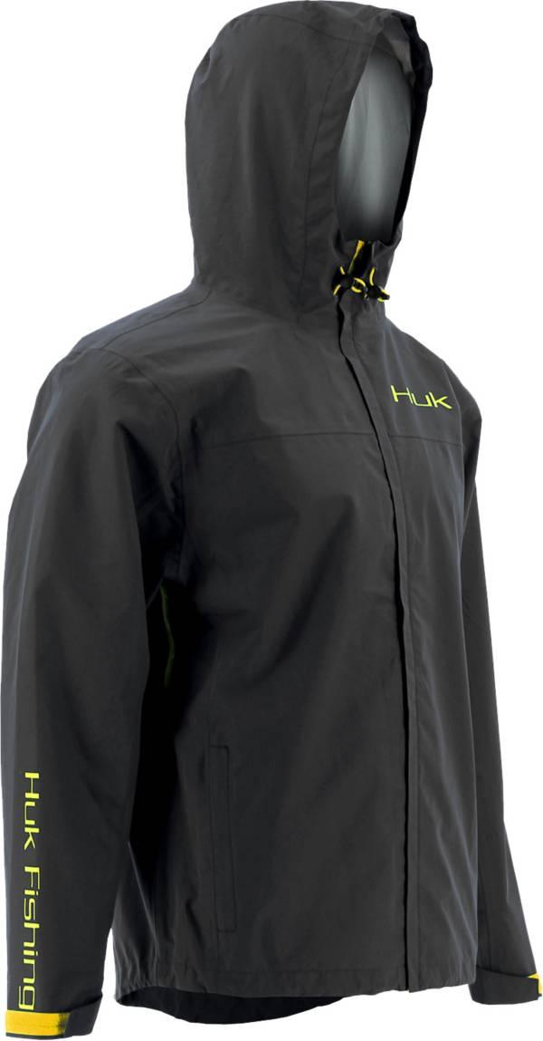 Huk Men's Packable Rain Jacket product image