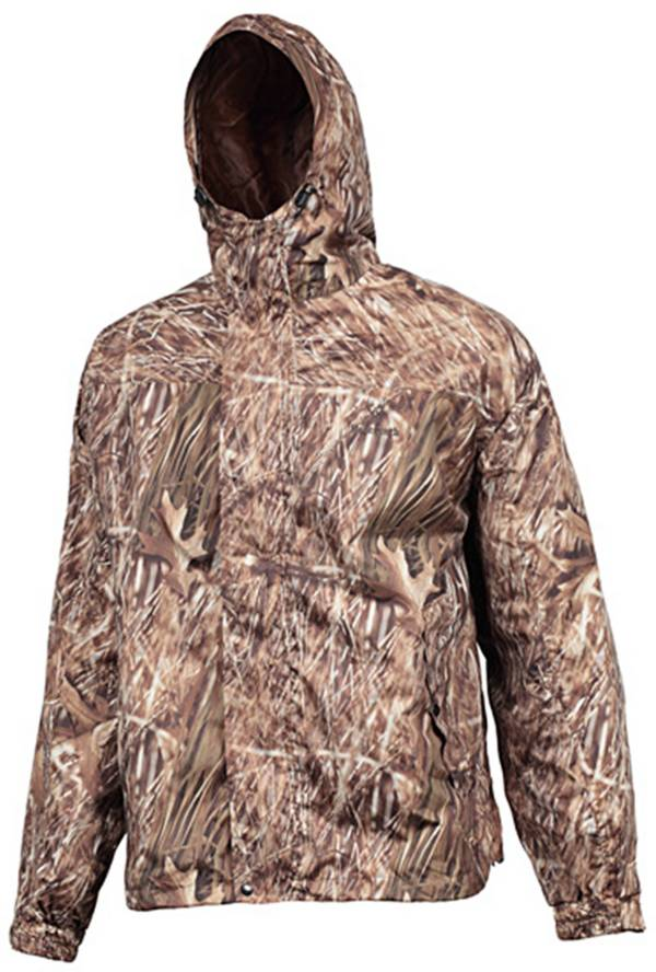 Huntworth Men's Marshland Micro Fiber Rain Jacket product image
