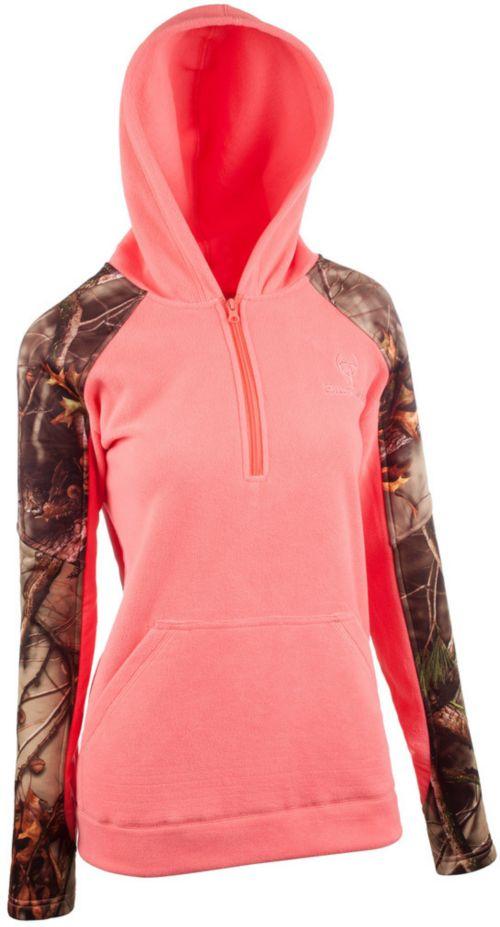 3aa33d1b3 Huntworth Women's Fleece Hoodie | Field & Stream