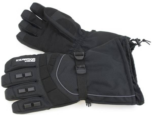 Clam IceArmor Extreme Gloves product image
