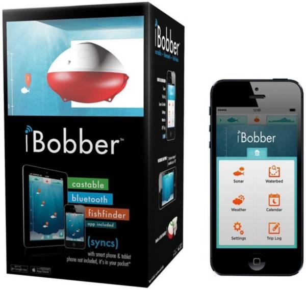ReelSonar iBobber Bluetooth Smart Castable Fish Finder (RS101) product image