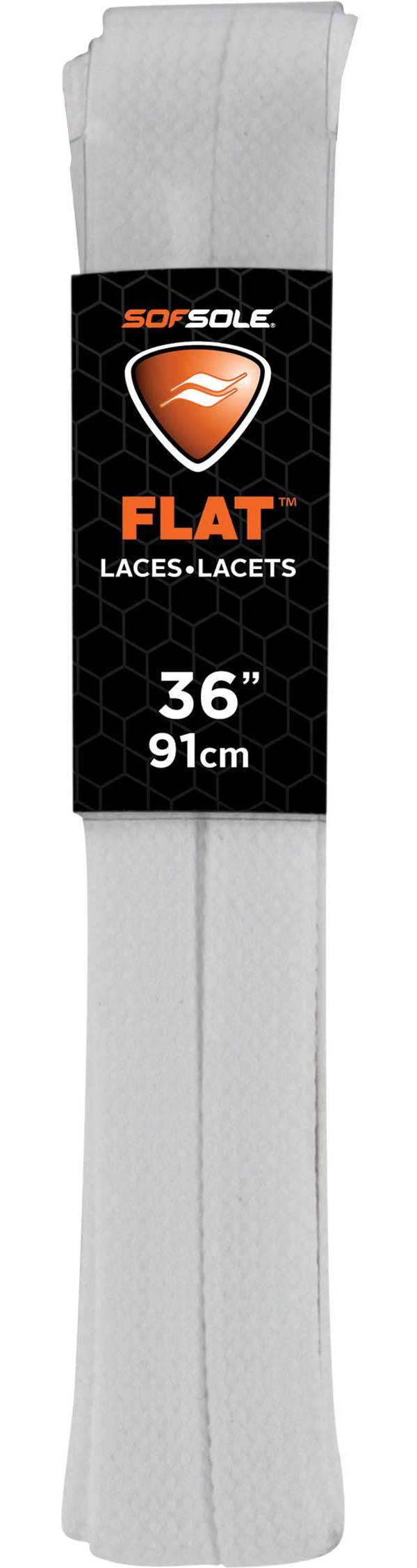 "Sof Sole 36"" Flat Shoe Laces product image"