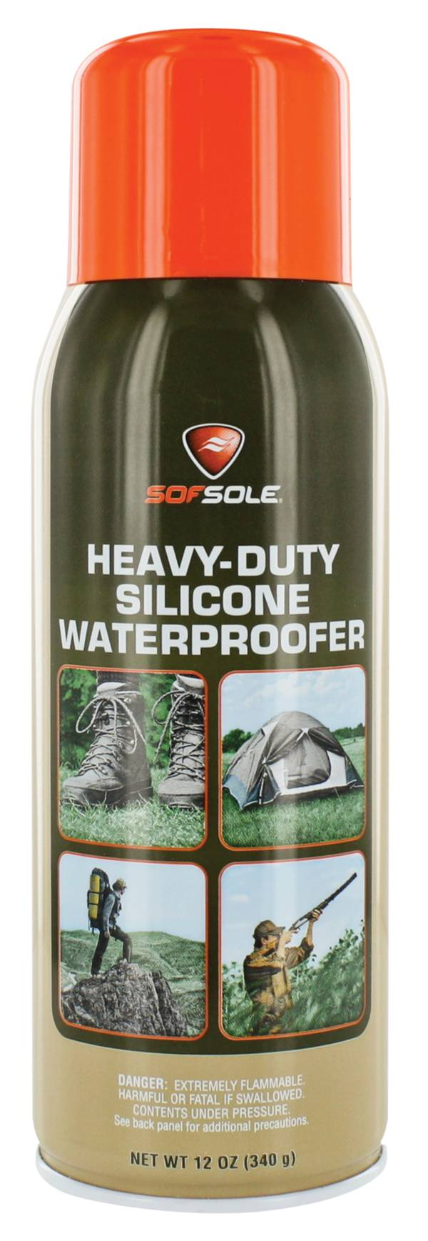 Sof Sole Heavy Duty Silicone Waterproofer product image