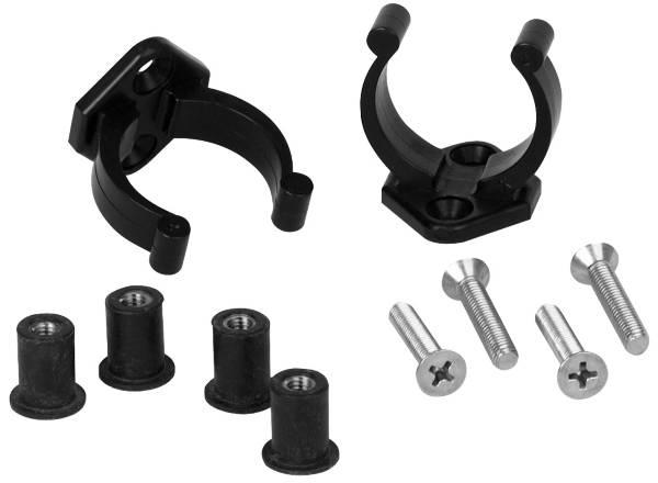 Harmony Rod Holder Clip Kit product image